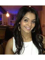 Dr Ravinder Varaich - Principal Dentist at Wansbeck Dental Spa & Implant Clinic