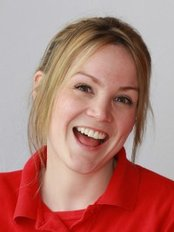 Miss Amy Steele - Dental Nurse at Your Perfect Smile Dental Clinic Aviemore