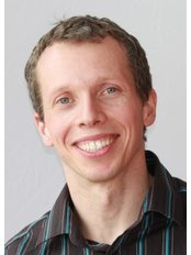 Dr Simon Milbauer - Principal Dentist at Your Perfect Smile Dental Clinic Aviemore