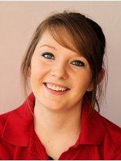 Alexandra Milne - Dental Nurse at Your Perfect Smile Dental Clinic Aviemore