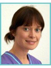 Dr Catriona Duncan - Dentist at Ness Land Dental Practice