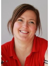 Miss Kerry Strachan - Practice Coordinator at Your Perfect Smile Dental Clinic Grantown branch