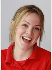 Your Perfect Smile Dental Clinic Grantown branch - Miss Amy Steele