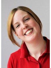 Miss Sheree Dunbar - Dental Nurse at Your Perfect Smile Dental Clinic Grantown branch