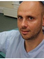 Dr Vladimir Tsarev -  at The Mall Dental Practice