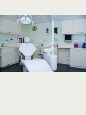 Bright Smile Dental Hygiene Practice - 18 St Johns Road, Ryde, Isle of Wight, PO33 2RN,
