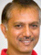 Mr Lokesh Nagappa - Orthodontist at The Orthodontic Practice