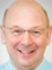 Mr Barry Hayes - Principal Dentist at The Orthodontic Practice