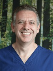 Dr Craig Kennett - Dentist at Hospital Lane Dental and Implant Clinic