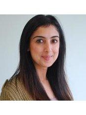Ms Harvinder Dhiman - Dental Nurse at Bespoke Dental Care