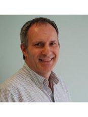 Mr Colin Orsbourn - Manager at Bespoke Dental Care