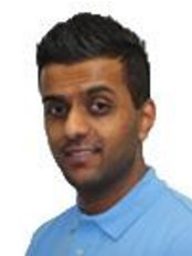 Dr Mihir Shah - Dentist at Parrock Street Dental