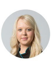 Georgina - Dental Nurse - Dental Nurse at The Implant Experts