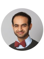 Fahd Saleh - Periodontics Specialist - Oral Surgeon at The Implant Experts