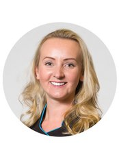 Mrs Erika  Sabkauskiene - Dental Hygienist at The Implant Experts