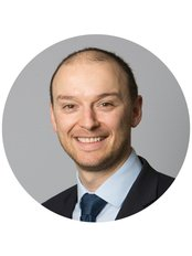 Mr Nick Cooper - Oral Surgeon at The Implant Experts