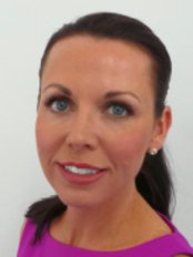 Ms Shelleen Weiss -  at Brenchley Dental