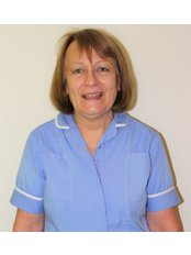 Mrs Shirley Patch - Dental Hygienist at Thorndike Implant and Dental Care