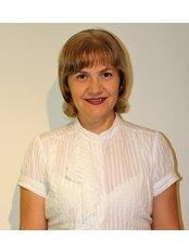 Mrs Mirela Ackerman - Receptionist at Thorndike Implant and Dental Care