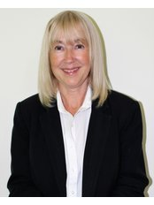 Mrs Maggie Whitehead - Receptionist at Thorndike Implant and Dental Care