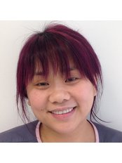 Miss Sui Ho - Dental Nurse at Thorndike Implant and Dental Care