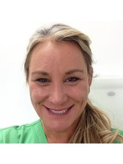 Miss Rachelle  Peel - Dental Hygienist at Thorndike Implant and Dental Care