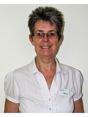 Ms Julie Drury - Practice Manager at Thorndike Implant and Dental Care