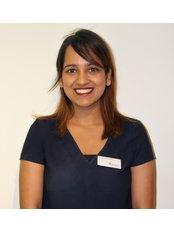 Dr Risha Hussain - Dentist at Thorndike Implant and Dental Care