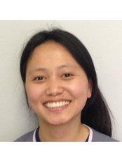 Miss Sushma Limbu - Dental Nurse at Thorndike Implant and Dental Care