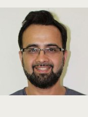 Thorndike Implant and Dental Care - Dr. Syed Shah