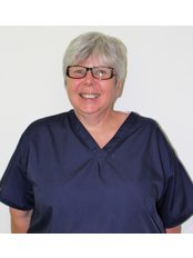 Mrs Susan Crow - Dental Nurse at Thorndike Implant and Dental Care