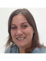 Mrs Rachel Leigh - Dental Therapist at Thorndike Implant and Dental Care
