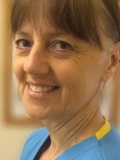 Ms Karen Lawrence - Dental Auxiliary at Preston House Dental Practice