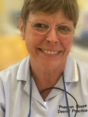 Ms Linda Hewings - Dental Auxiliary at Preston House Dental Practice