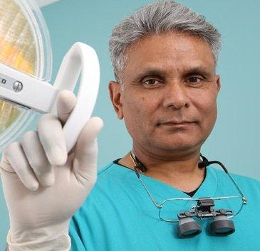 Hillton Dentistry - Sittingbourne