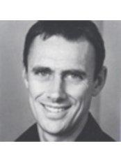 Dr Andrew Moore - Dentist at Egan Dental Care