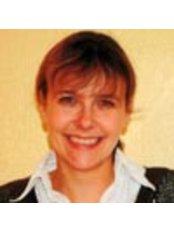 Ms Riccarda Kane - Dentist at Egan Dental Care