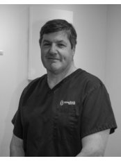 Dr Keith Peirce - Dentist at Stone Rock Dental Care