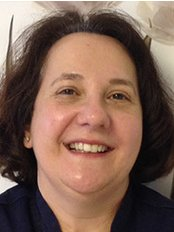 Miss Suzanne Pepper - Dental Auxiliary at Riverside Dental Surgery