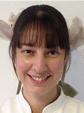 Miss Leanna Head - Dental Auxiliary at Riverside Dental Surgery