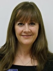 Ms Becky White - Practice Manager at Grosvenor House Orthodontic Practice