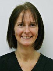 Dr Alison Burns - Orthodontist at Grosvenor House Orthodontic Practice