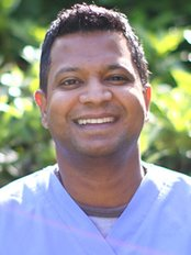 Mr Joseph Perera - Dentist at Warwick Park Dental Practice