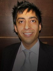 Dr Shushil Dattani - Dentist at Kent Smile Studio Maidstone
