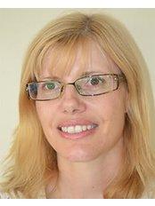 Louise Yates - Associate Dentist at Kent Smile Studio