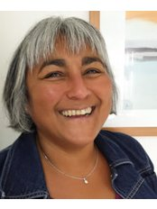 Mrs Sylvia Chatterton -  at Kent Smile Studio