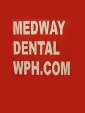 Medway Dental Care - 26, King George Rd, Chatham, Kent, ME5 0TX,  0