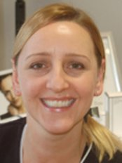 Ms Joanna Jones - Dental Auxiliary at iQ Dental and Implant Centre