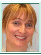 Ms Debbie Griffiths - Dental Auxiliary at Chris Lewns - Implant   Dental Centre