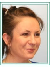 Ms Ashlie Ashdown - Dental Nurse at Chris Lewns - Implant   Dental Centre